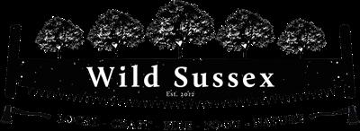 Wild Sussex Logo