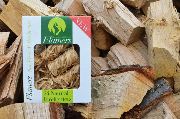 Flamers (firelighters)