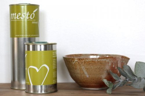 Mesto olive oil 250ml