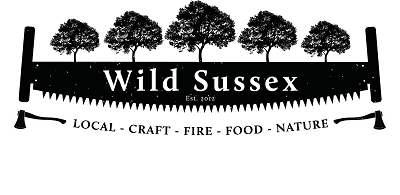Wild Sussex Logo